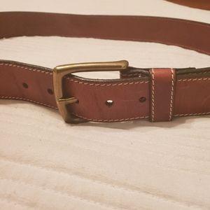 John W Nordstrom size 38 men's belt